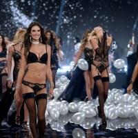 Victoria's Secret X Dove! O corpo perfeito