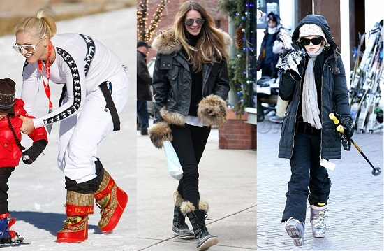 celebrities-estilo-en-la-nieve