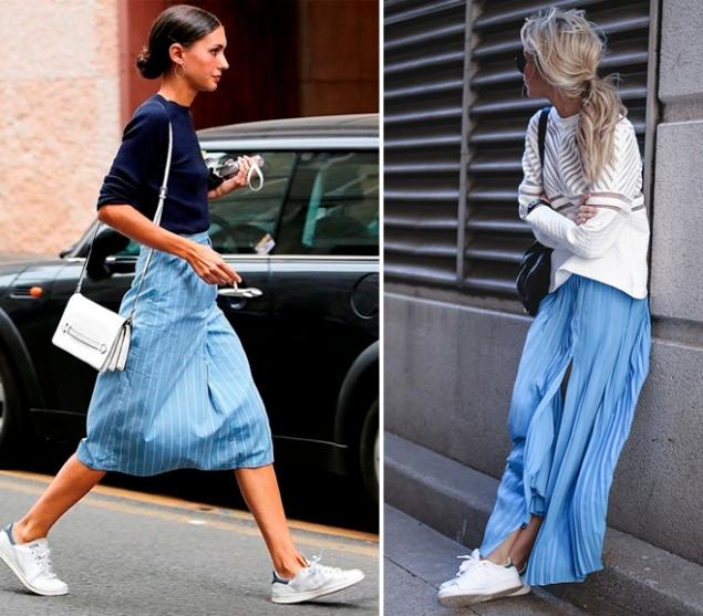 falda-y-zapatillas