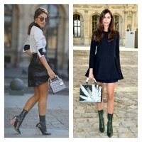 Alerta Fashion: Botas de Vinil