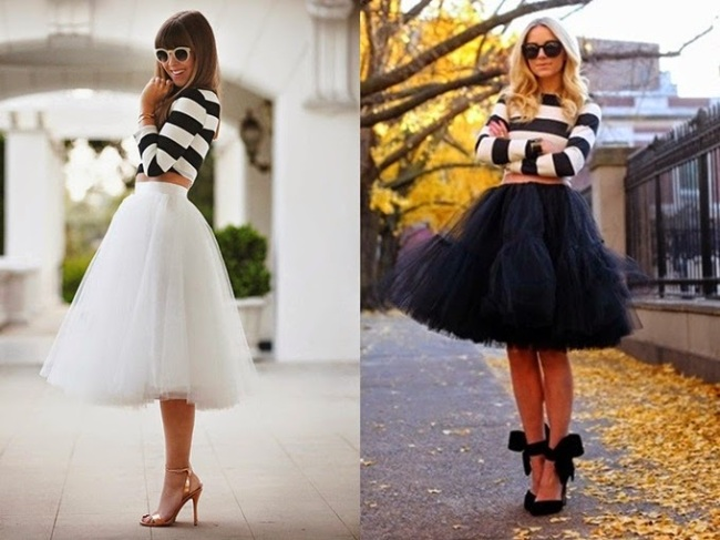 saias de tule tendencia blog fashion laiali safa 4