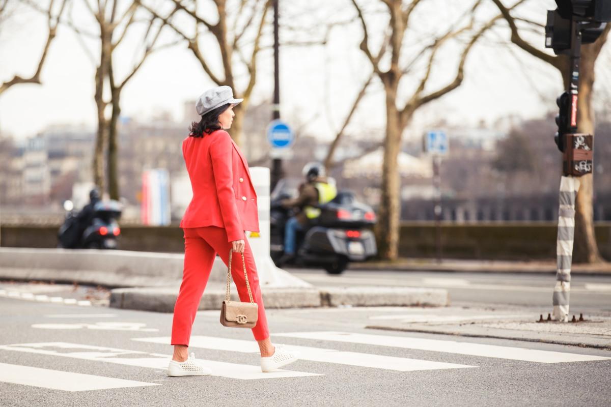 Una blogger en Busca de Su Camino